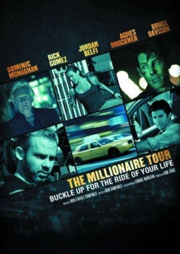 Смотреть Турне миллионера онлайн в HD качестве 720p