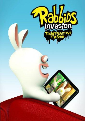 Смотреть Вторжение кроликов онлайн в HD качестве 720p