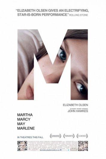 Смотреть Марта, Марси Мэй, Марлен онлайн в HD качестве 720p