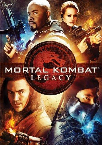 Смотреть Смертельная битва: Наследие онлайн в HD качестве 720p