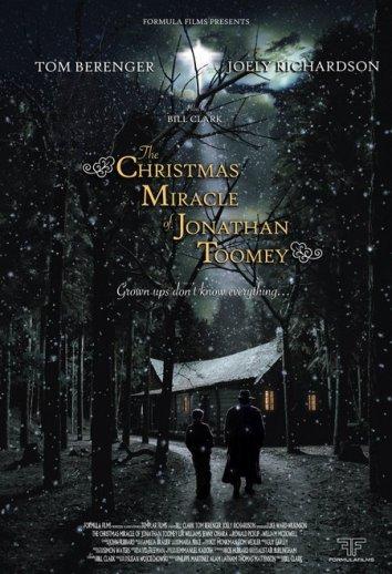 Смотреть Рождественское чудо Джонатана Туми онлайн в HD качестве 720p