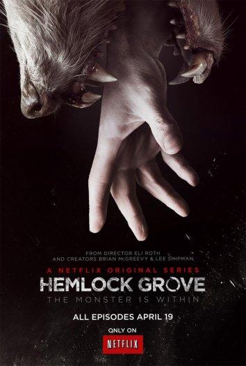 Смотреть Хемлок Гроув онлайн в HD качестве 720p