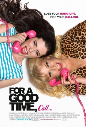 Смотреть Если хочешь хорошо провести время, звони… онлайн в HD качестве 720p