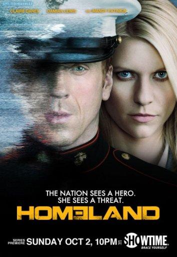 Смотреть Чужой среди своих / Родина онлайн в HD качестве 720p