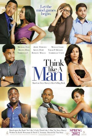 Смотреть Думай, как мужчина онлайн в HD качестве 720p