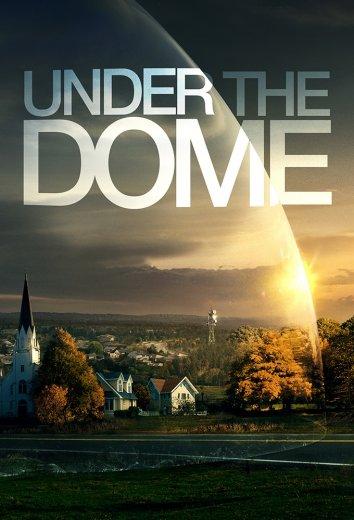 Смотреть Под куполом онлайн в HD качестве 720p