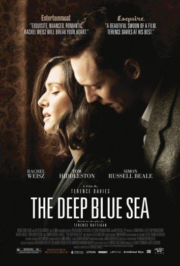 Смотреть Глубокое синее море онлайн в HD качестве 720p