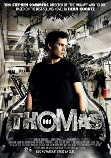 Смотреть Странный Томас онлайн в HD качестве 720p