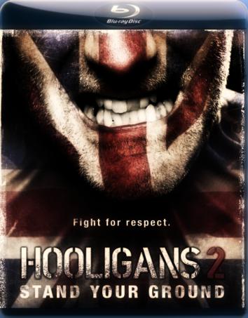 Смотреть Хулиганы 2 онлайн в HD качестве 720p