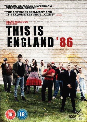 Смотреть Это – Англия. Год 1986 онлайн в HD качестве 720p