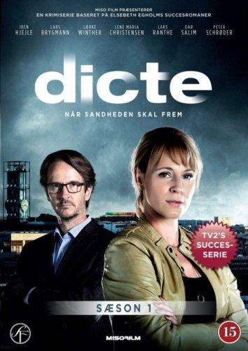 Смотреть Дикте Свендсен онлайн в HD качестве 720p