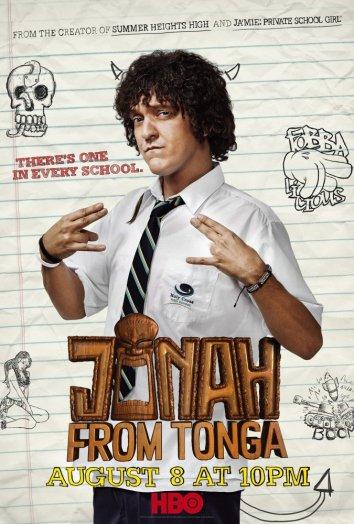 Смотреть Джона с острова Тонга онлайн в HD качестве 720p