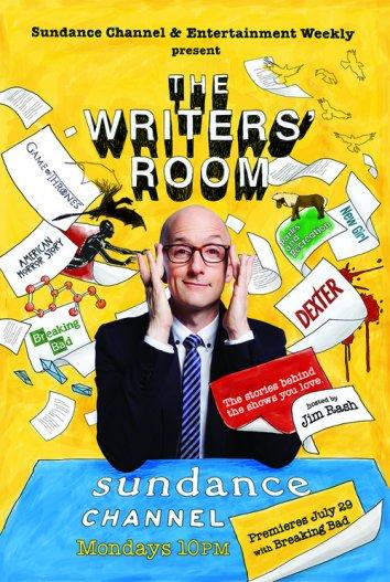 Смотреть Клуб сценаристов онлайн в HD качестве 720p