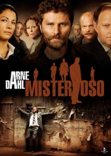 Смотреть Арне Даль: Мистериозо онлайн в HD качестве 720p