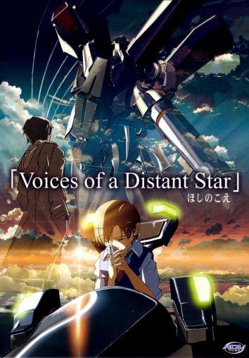 Смотреть Голос далекой звезды онлайн в HD качестве 720p