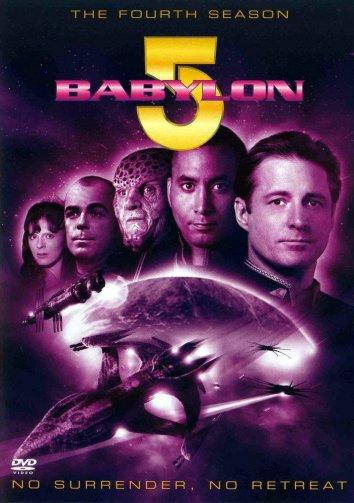 Смотреть Вавилон 5 онлайн в HD качестве 720p