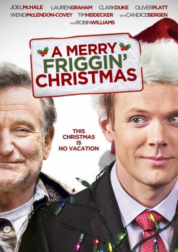 Смотреть Это, блин, рождественское чудо онлайн в HD качестве 720p