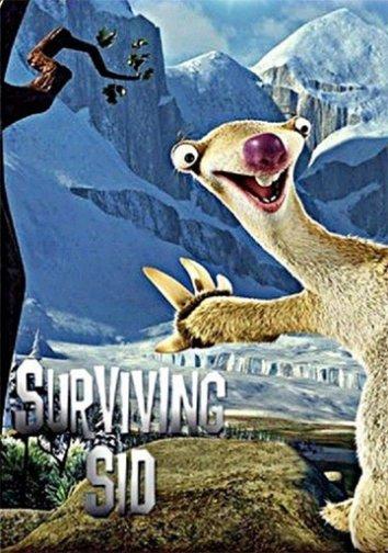 Смотреть Сид, инструкция по выживанию онлайн в HD качестве 720p