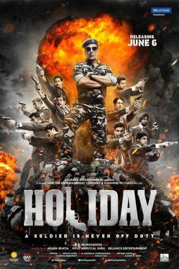 Смотреть Солдат онлайн в HD качестве 720p
