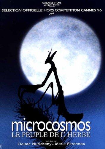 Смотреть Микрокосмос онлайн в HD качестве 720p