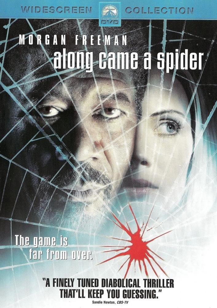 паук онлайн смотреть фильм: