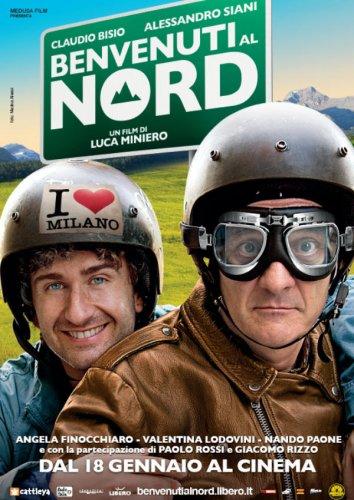 Смотреть Добро пожаловать на Север онлайн в HD качестве 720p