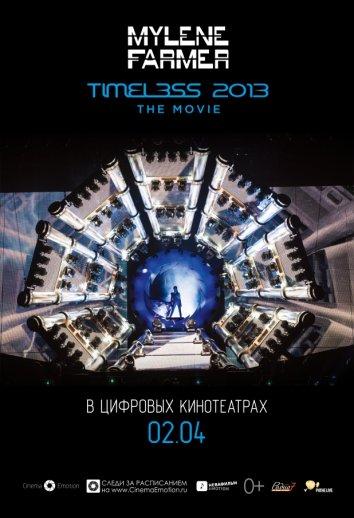 Смотреть Timeless 2013 - Le film онлайн в HD качестве 720p
