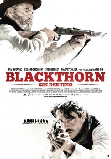 Смотреть Блэкторн онлайн в HD качестве 720p