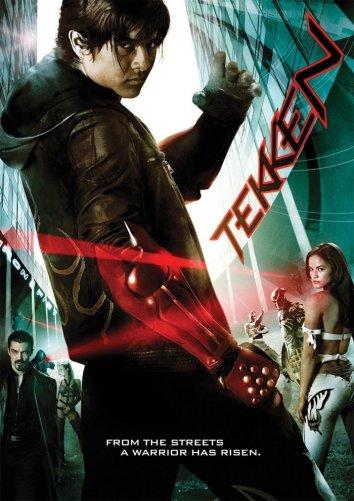 Смотреть Теккен онлайн в HD качестве 720p