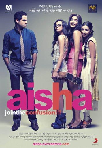 Смотреть Айша онлайн в HD качестве 720p