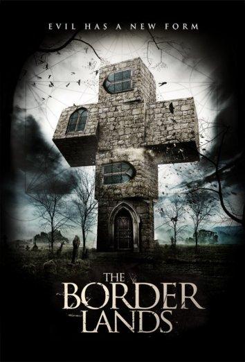 Смотреть Пограничная полоса онлайн в HD качестве 720p