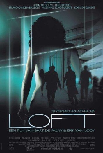 Смотреть Лофт онлайн в HD качестве 720p