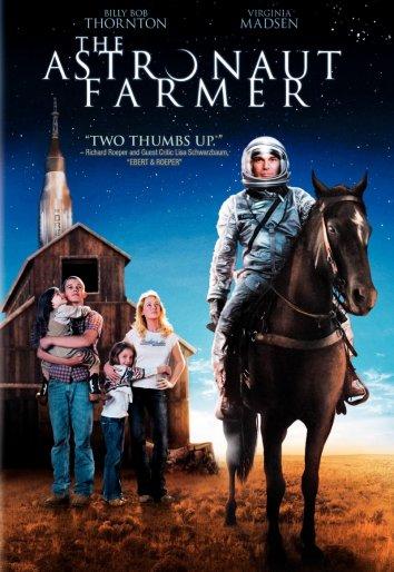 Смотреть Астронавт Фармер онлайн в HD качестве 720p