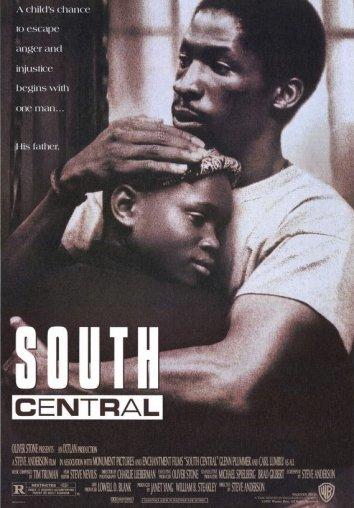 Смотреть Южный централ онлайн в HD качестве 720p