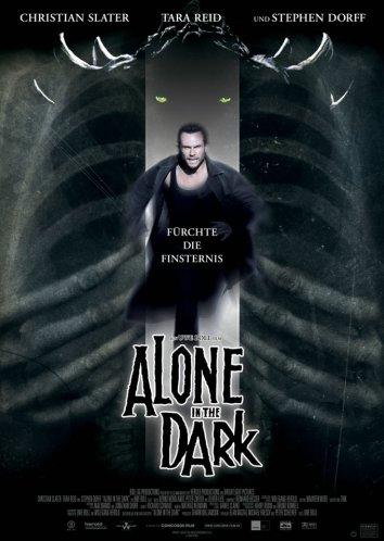 Смотреть Один в темноте 2 онлайн в HD качестве 720p
