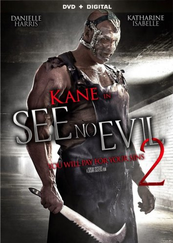 Смотреть Не вижу зла 2 онлайн в HD качестве 720p