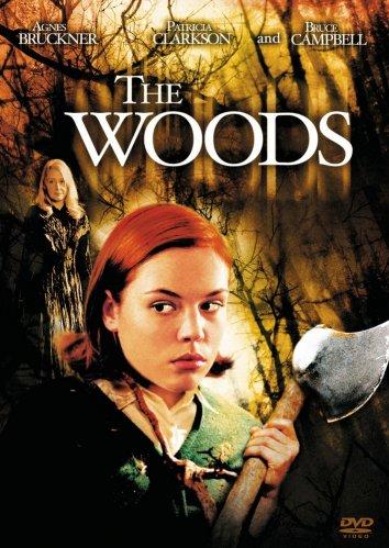 Смотреть Темный лес онлайн в HD качестве 720p
