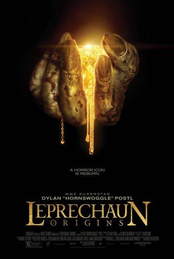 Смотреть Лепрекон: Начало онлайн в HD качестве 720p