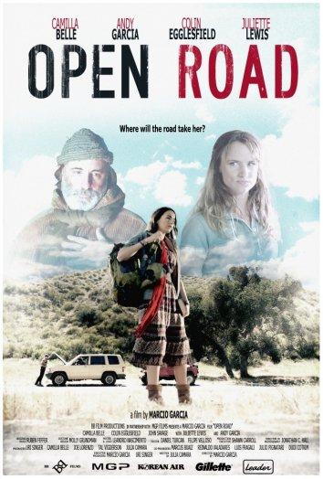 Смотреть Открытая дорога онлайн в HD качестве 720p