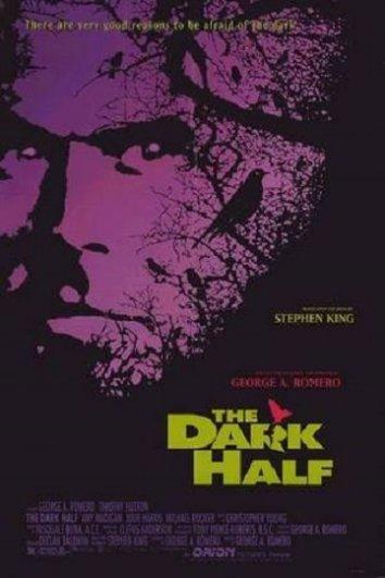 Смотреть Темная половина онлайн в HD качестве 720p