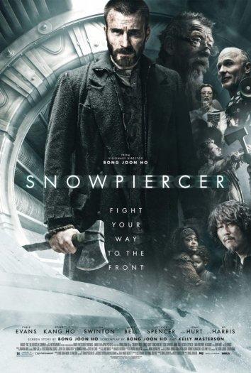 Смотреть Сквозь снег онлайн в HD качестве 720p