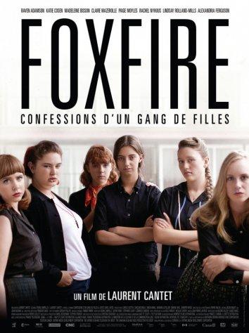 Смотреть Фоксфайр, признание банды девушек онлайн в HD качестве 720p