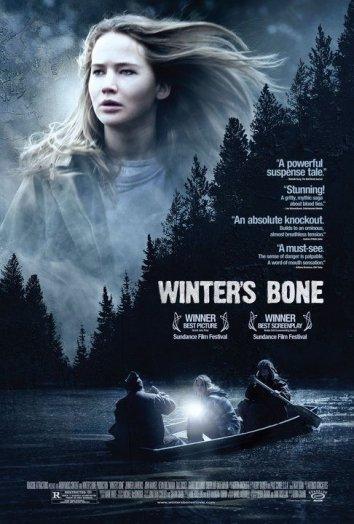 Смотреть Зимняя кость онлайн в HD качестве 720p