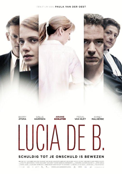 Люсія де Берк (2014) HD