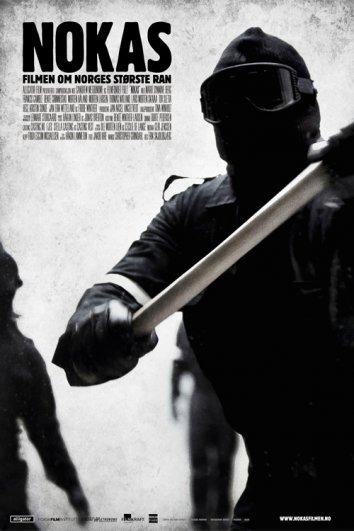 Смотреть Большое скандинавское ограбление онлайн в HD качестве 720p