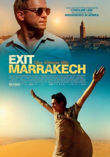 Смотреть Съезд на Марракеш онлайн в HD качестве 720p