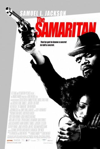 Смотреть Самаритянин онлайн в HD качестве 720p