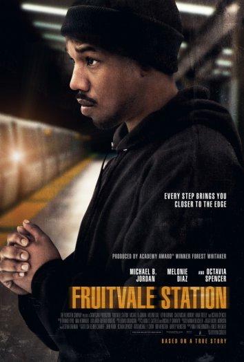 Смотреть Станция Фрутвейл онлайн в HD качестве 720p