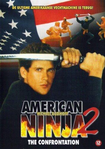 Смотреть Американский ниндзя 2: Схватка онлайн в HD качестве 720p