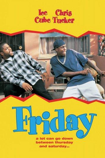 Смотреть Пятница онлайн в HD качестве 720p